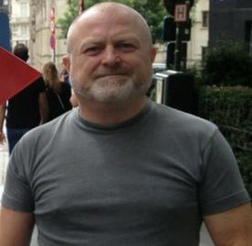 Nick Field (30 Jul 17) Brussels 2